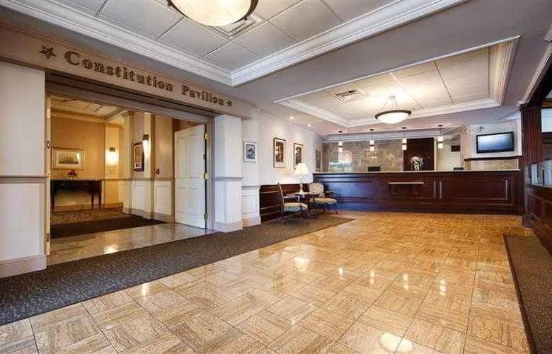 Best Western Adams Inn - Hotel - 42