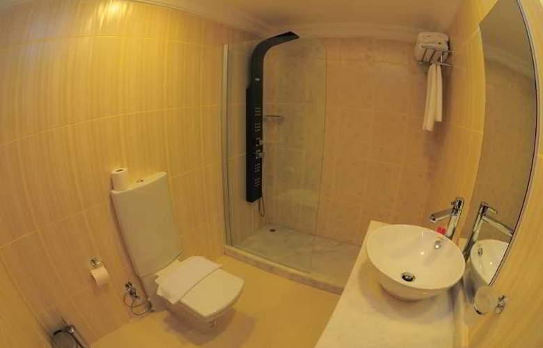 Oscar Resort - Room - 19