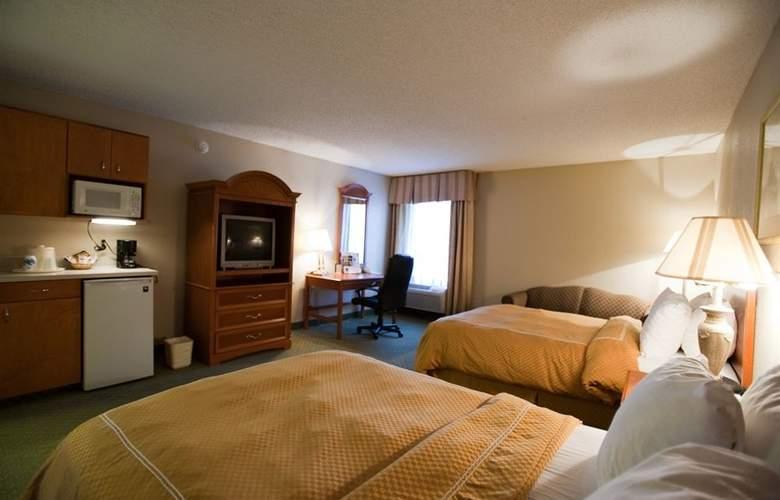 Comfort Suites University - Room - 2