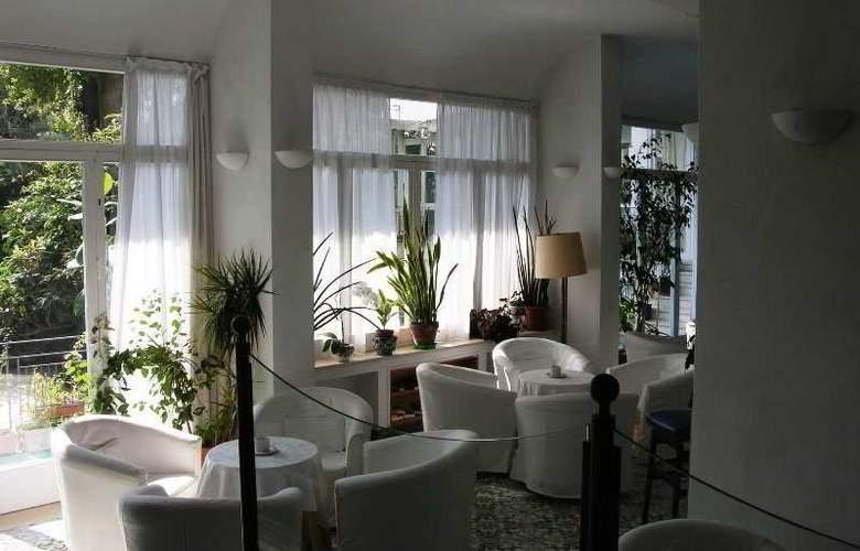 Regina Cristina - Hotel - 0