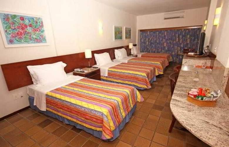 Manibu Recife - Hotel - 7