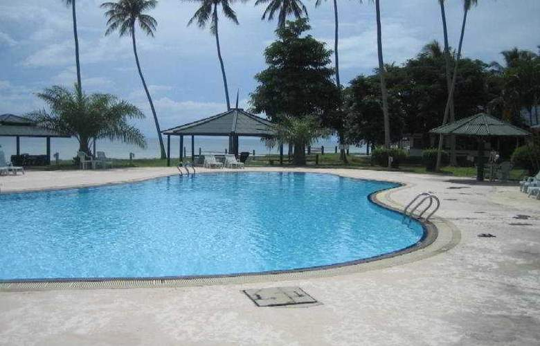 Samui Orchid Resort - Pool - 10