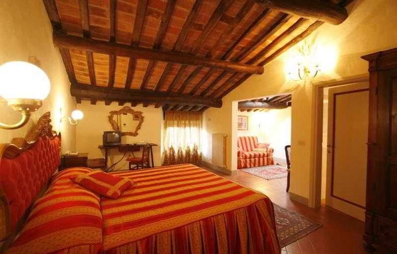 San Michele - Room - 6