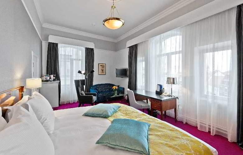 Radisson Blu Astorija Vilnius - Room - 9