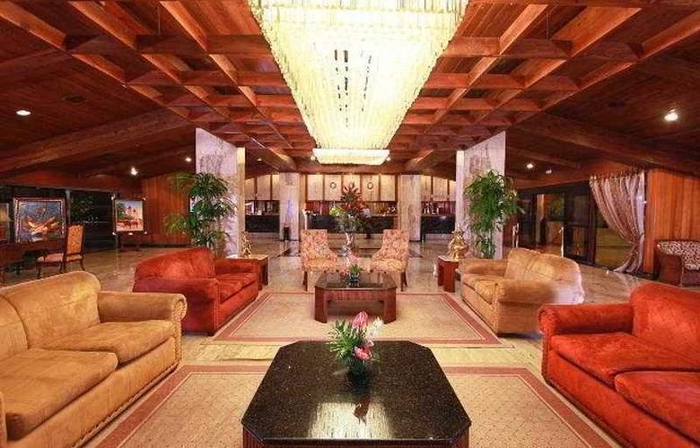 Dominican Fiesta Hotel & Casino - Hotel - 6
