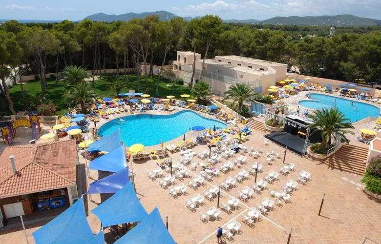 Invisa Hotel Ereso - Pool - 5