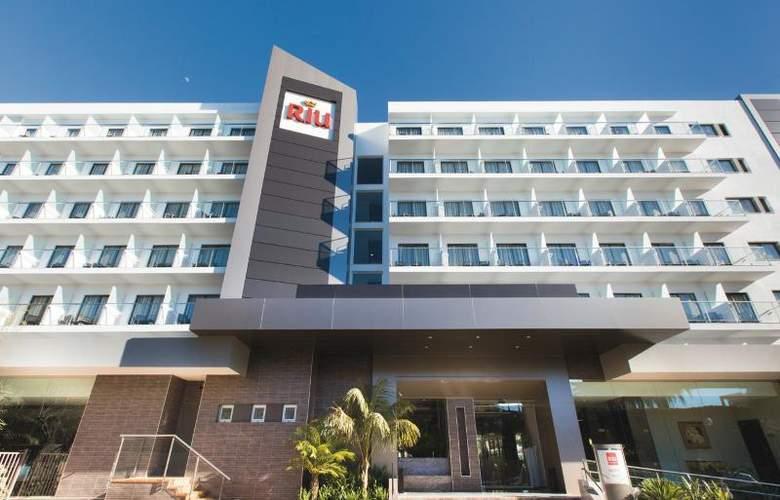 Riu Bravo - Hotel - 3