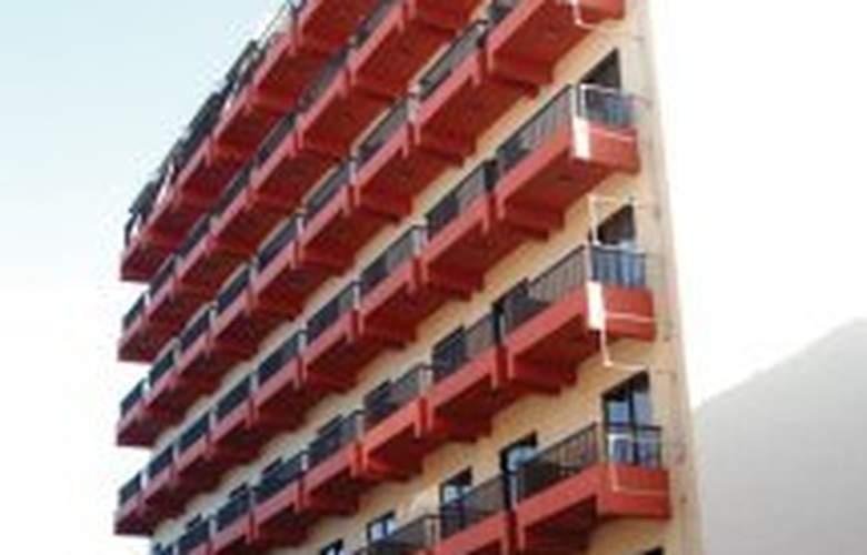Emilio Luxor - Hotel - 0