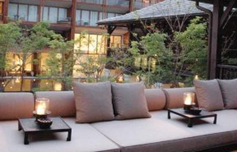 Anantara Chiang Mai Resort - Terrace - 10