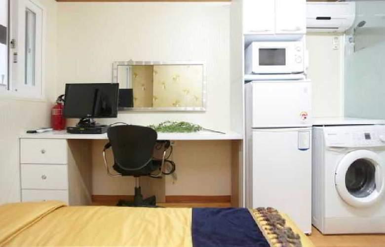 Ephphatha Residence Gangnam - Room - 2