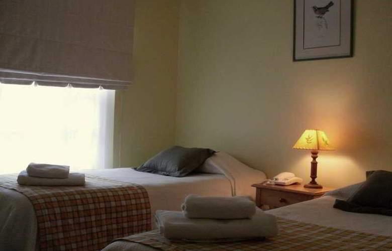 Carpa Manzano - Room - 1