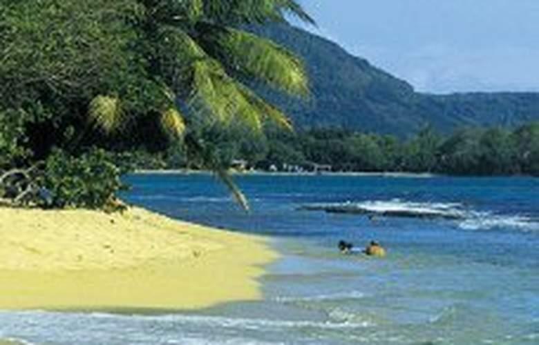 Karibea Resort Sainte Luce - Amyris - Beach - 4