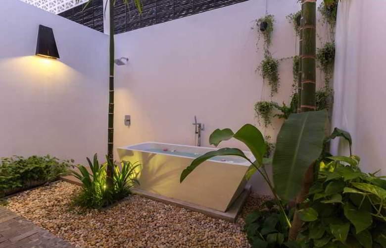 Lynnaya Urban River Resort - Room - 7