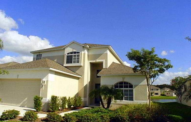 Universal Vacation Homes New Port Richey - Hotel - 0