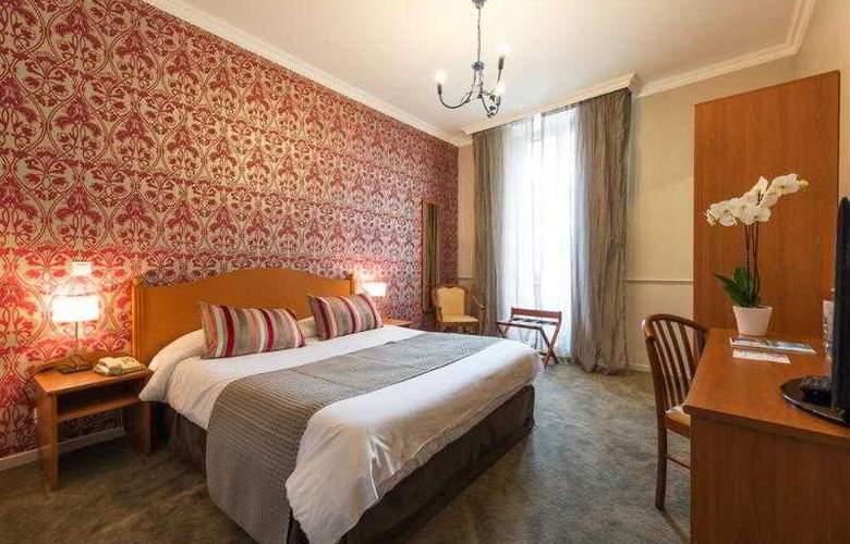Le Royal - Room - 4