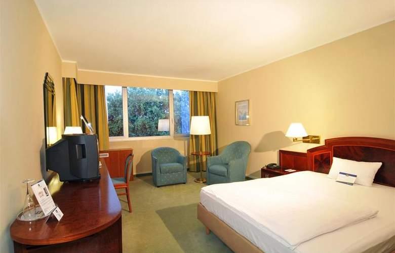 Best Western Leoso Hotel Leverkusen - Room - 66