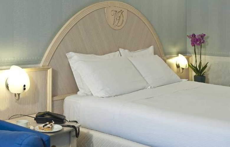 CDH Hotel Villa Ducale - Room - 7