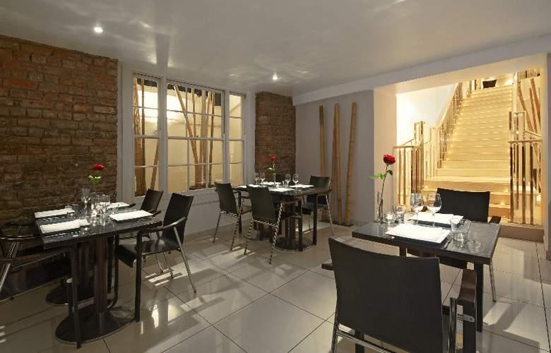 The Caesar - Restaurant - 6