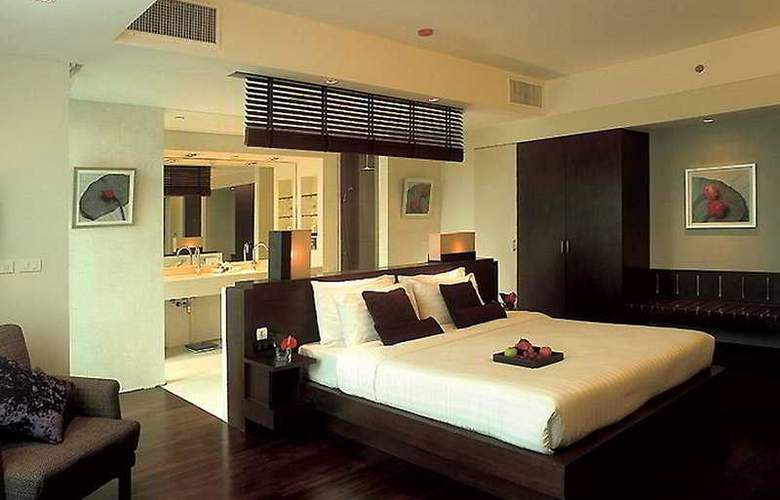 Amari Ocean Pattaya - Room - 5