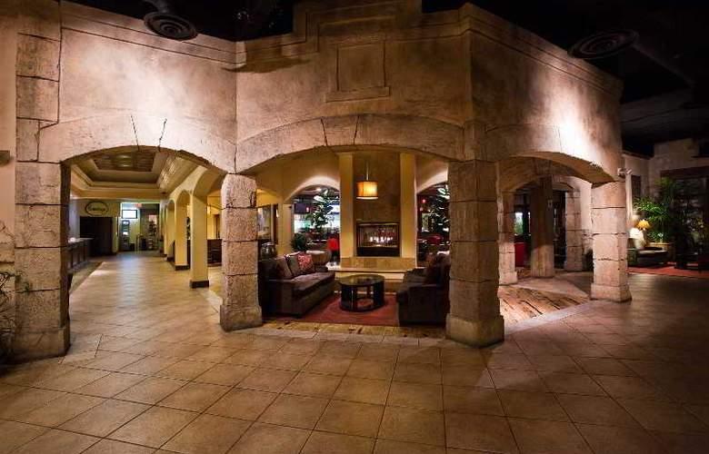Tuscany Suites & Casino - General - 0