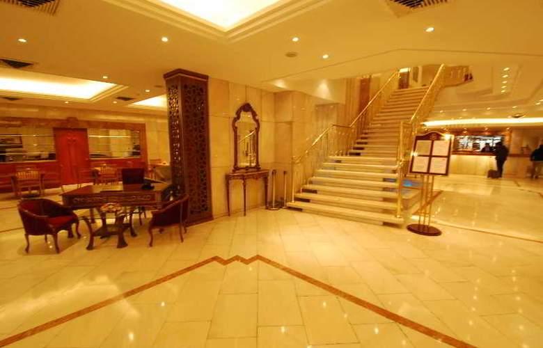 Ege Palas Hotel - General - 6