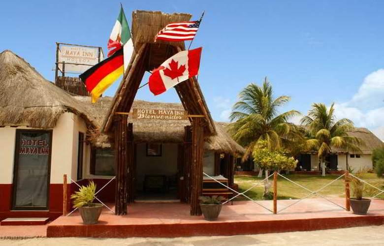 Maya Inn Holbox - Hotel - 0