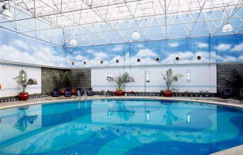 Sofitel Silver Plaza - Hotel - 74