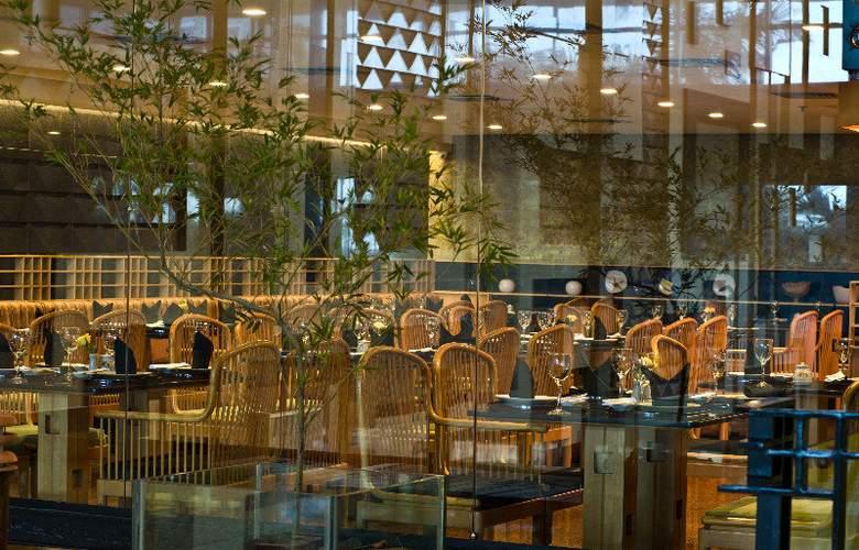 Gran Marquise - Restaurant - 3