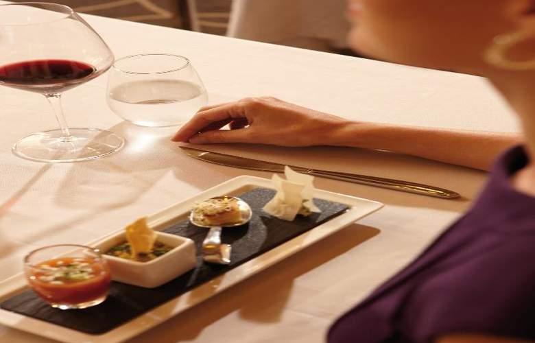 Hotel Riu Plaza Guadalajara - Restaurant - 28