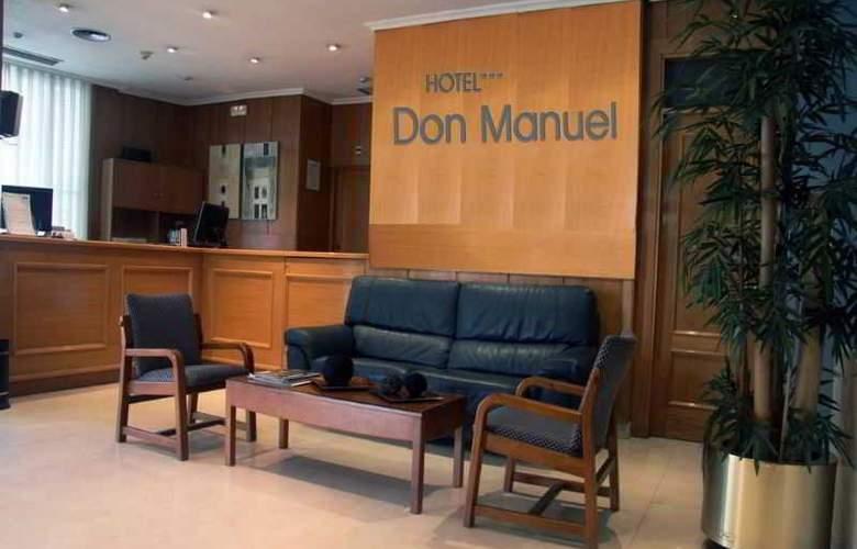 Don Manuel - General - 3