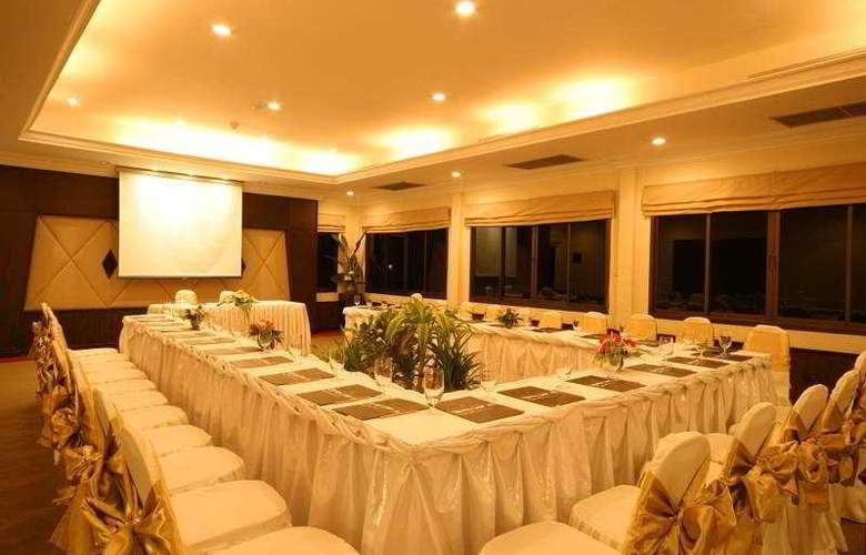 Krabi La Playa Resort - Conference - 3