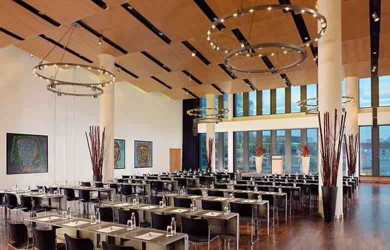 Swissotel Berlin - Conference - 6