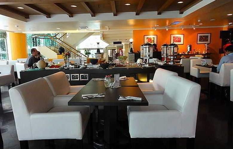 Ibis Tamarin - Restaurant - 13