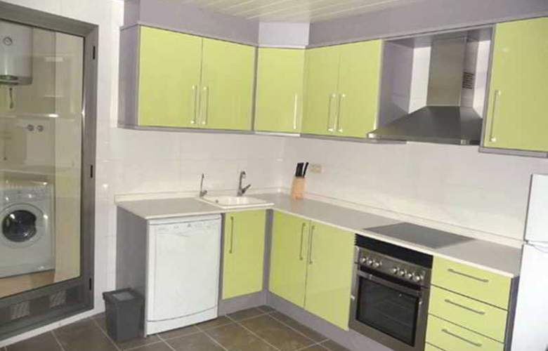 Residencial Nova Calpe - Hotel - 5