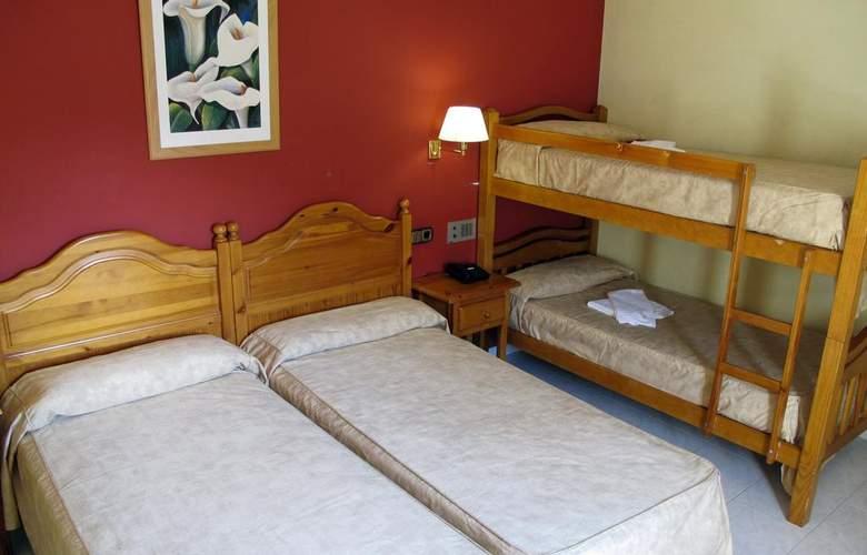 Hotel Encamp - Room - 9