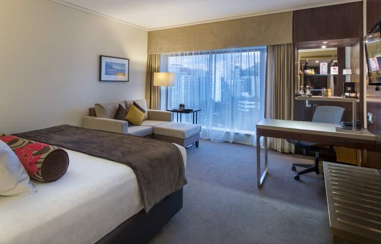 Grand Millennium Auckland - Room - 10