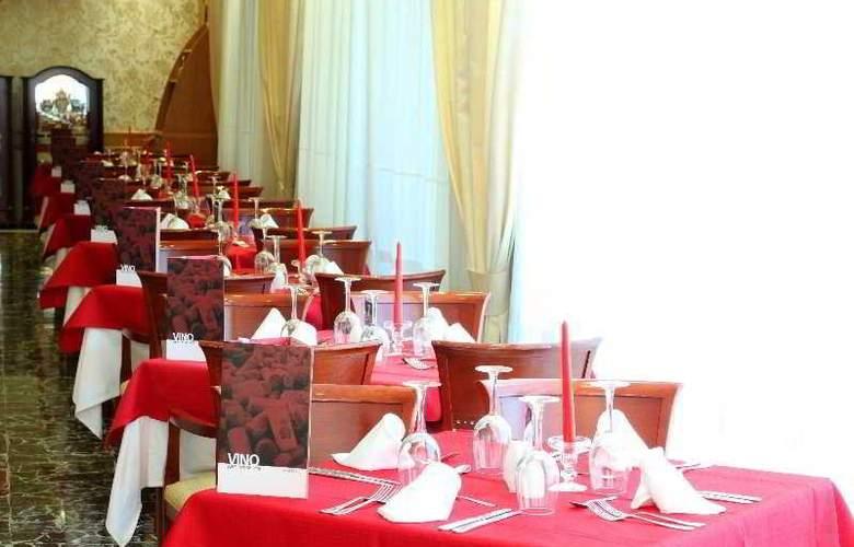 Valentin Reina Paguera Hotel - Solo Adultos - Restaurant - 5