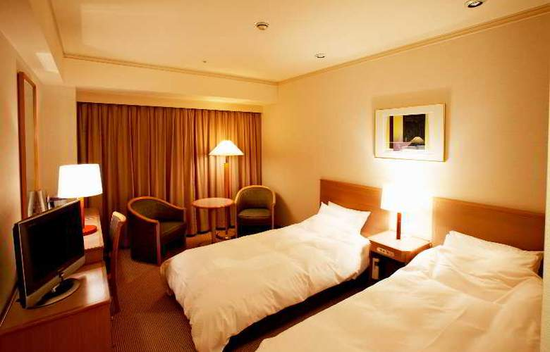 Century Royal Hotel - Hotel - 13