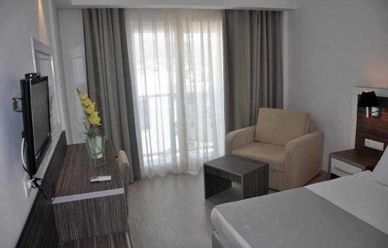 Shark Club Hotel - Room - 6