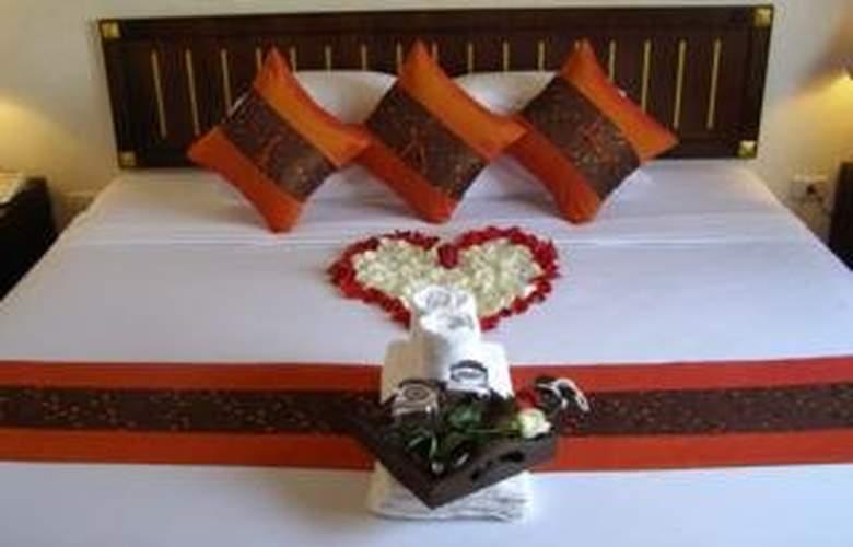 Namthong Resort Hotel Chiang Rai - Room - 7
