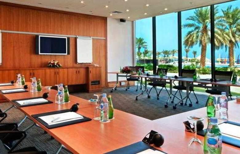 Hilton Kuwait Resort - Conference - 25