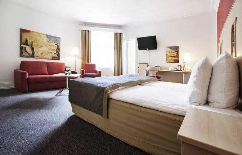 BEST WESTERN Hotel Hebron - Hotel - 6