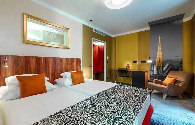 Hotel Capricorno - Room - 0