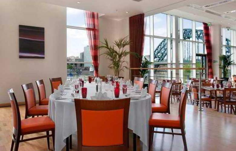 Hilton Newcastle Gateshead - Hotel - 14
