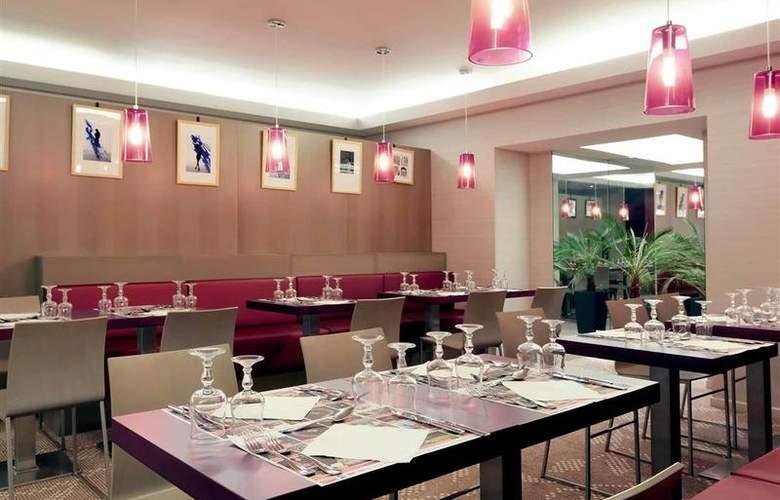 Mercure Perpignan Centre - Restaurant - 26
