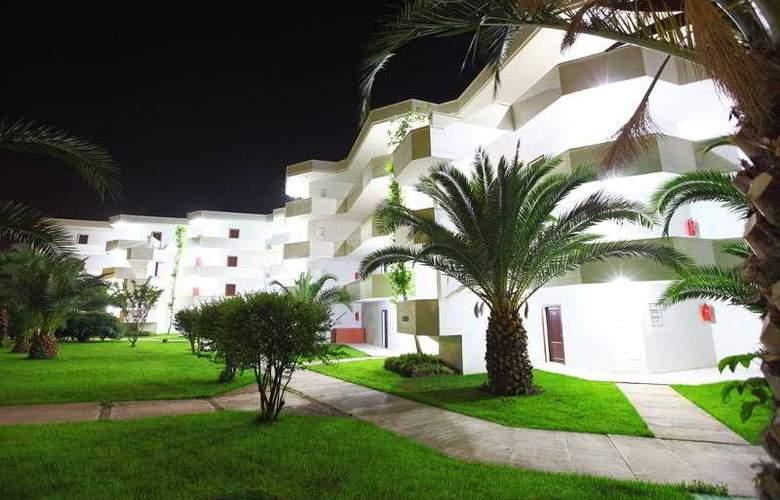 Palm Wings Ephesus Resort Hotel - Hotel - 8