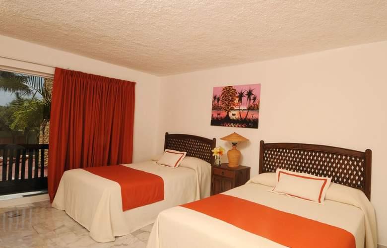 Beach House Imperial Laguna - Room - 14