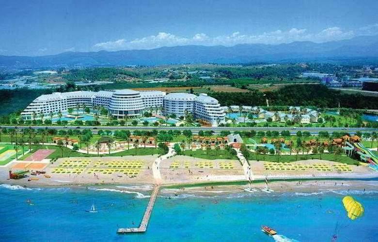 Long Beach Resort - General - 1