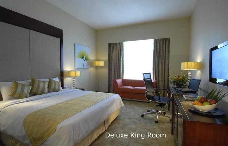 Maytower  Kuala Lumpur - Room - 6
