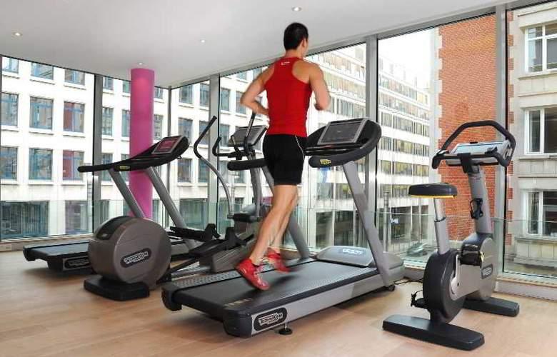 Thon Hotel EU - Sport - 24